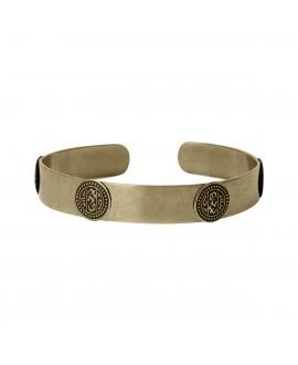 Bracelet AMSET - 4 Crosses