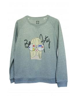 T-shirt Be Classy - Be Parisian
