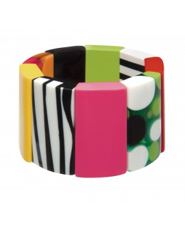 Bracelet imprimé - Marion Godart